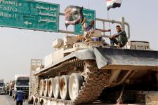 IŞİD Musul'u yok ediyor! Son dakika haberler geliyor