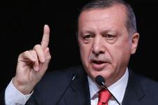 Erdoğan'dan duygulandıran paylaşım!