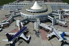 Antalya Havalimanı'nda 300 kişi işten çıkartıldı!