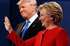 ABD Başkanlık Seçimleri seks kasedi bombası
