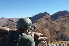 TSK'dan flaş açıklama 9 PKK'lı öldürüldü