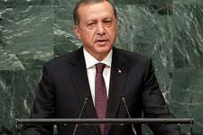 Cumhurbaşkanı Erdoğan'dan üç kanuna onay