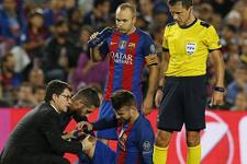 Barcelona'ya 2 kötü haber!