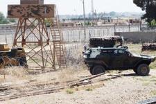 Saldırı hazırlığındaki PKK'lı yakalandı