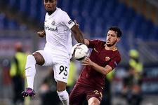 Austria Wien-Roma maçında gol düellosu