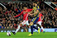 Manchester United Fenerbahçe maçında ilginç istatistik