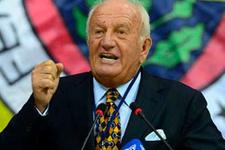 Ali Şen gönlündeki başkan adayını açıkladı