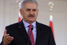 Başbakan'dan flaş PYD açıklaması!