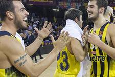Fenerbahçe Türkiye'nin gururu oldu