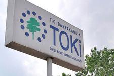 Sivas'ta TOKİ imzaları atılıyor!