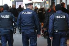 Almanya'da polis şiddeti 1 Türk öldü