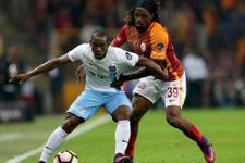 Trabzonspor seksenlerin ruhuyla Galatasaray'ı yendi