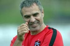 Ersun Yanal Trabzonspor'da dejavu yaşatıyor