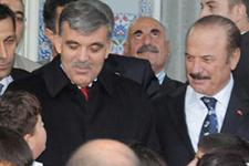 7 yıl önce Abdullah Gül ile kucaklaşmıştı bakın kim çıktı