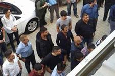İzmir'de taciz iddiası ile linç girişimi!