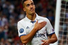 Real Madrid Vazquez'in sözleşmesini uzattı