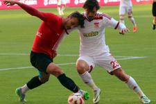 Sivasspor kupada gruplara kaldı