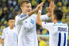 Dinamo Kiev uzatmada turladı