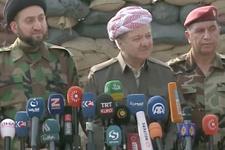 Barzani ve Şii lider Hekim'den Türkiye açıklaması