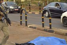 Kenya ABD büyükelçiliğine saldırı önlendi