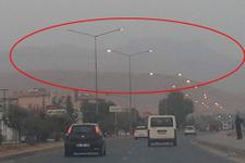 Kezzap bulutları Türkiye'ye ulaştı mı dışarı çıkılamıyor!