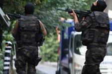 Eylem hazırlığındaki 5 IŞİD'li yakalandı