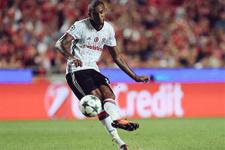 Beşiktaş'a sakatlarından kötü haber