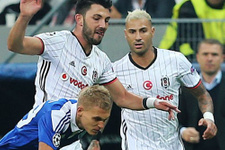 Beşiktaş'ta Ricardo Quaresma'ya sert uyarı