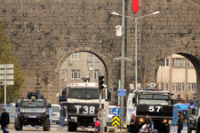 Diyarbakır'da belediye vatandaşı mağdur etti!