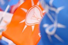 Ak Parti Çorum İl Başkanı ve yönetimi istifa etti