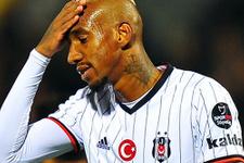 Beşiktaş'ta Talisca gerçeği ortaya çıktı