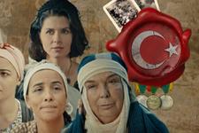Yüzyıllık Mühür Kadın Kahramanlar konusu özeti ve oyuncuları!