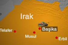 Türkiye ile Irak arasında Başika krizi Ankara'dan sert açıklama