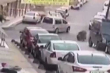 Sümeyye Erdoğan'ın koruma silahları böyle çalındı