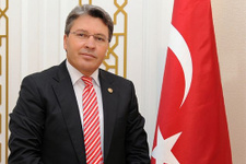 İLBANK Yönetim Kurulu Başkanı'ndan şok istifa kararı!
