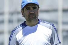 Samsunspor'un yeni hocası belli oldu