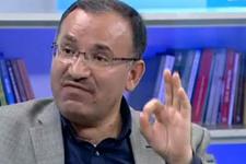 Bozdağ'dan Gülen'in iadesiyle ilgili şok açıklama