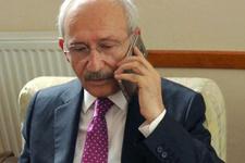 Kılıçdaroğlu 15 Temmuz gecesi Genelkurmay'ı aradı mı?