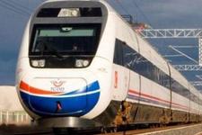 Yüksek hızlı trenin Sivas'a geleceği tarih belli oldu