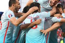 Antalya Arena'da ilk resmi maç