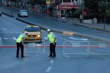 İstanbul 13 Kasım bu yollar kapalı