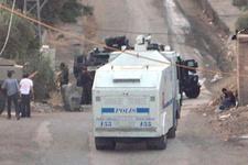 Hakkari'de özel güvenlik bölgesi uygulaması