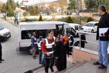 İstanbul merkezli FETÖ operasyonu çok sayıda gözaltı