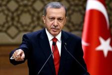 Erdoğan'dan son dakika açıklaması başkanlık açıklaması