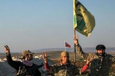 ABD'den Türkiye'yi memnun edecek karar! YPG...