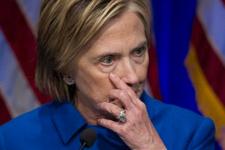 Hillary Clinton'dan seçim yenilgisi sonrası ilk itiraf