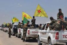 PYD'den Barzani'ye yakın partiye baskın!