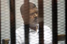 Mursi'nin oğluyla görüşmesine izin yok