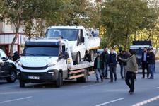 Diyarbakır'da bomba yüklü araç şoku