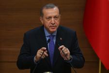 Erdoğan tartışmalı yasa için ilk kez konuştu!